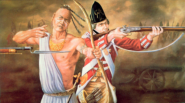 native americans in the american revolution essay The revolutionary war is the most significant event in the history of the united states use this essay sample on the role of african americans in the war.